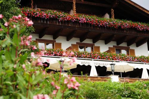 Hotel Restaurant Oberwirt, Bolzano