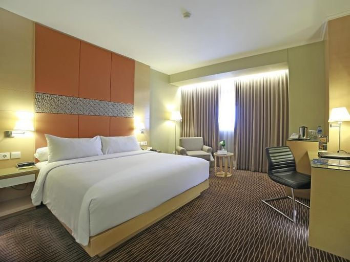All Sedayu Hotel Kelapa Gading, North Jakarta