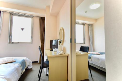 Hotel Frontier Iwaki, Iwaki