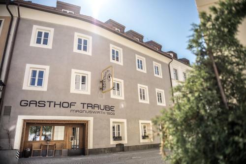 Gasthof Traube, Bolzano