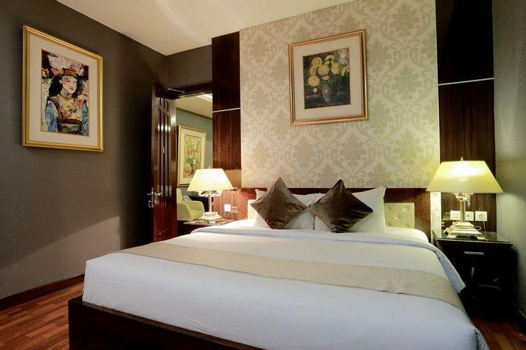 Sutan Raja Hotel Palu, Palu