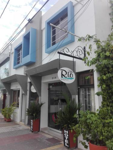 Rio Hotel Monteria, Montería