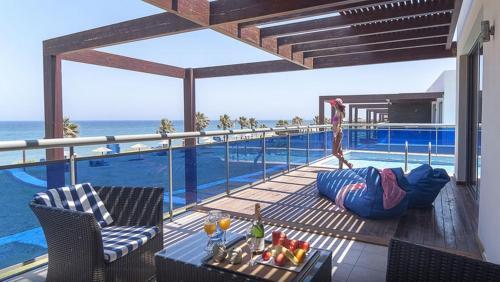 All Senses Nautica Blue Exclusive Resort, South Aegean