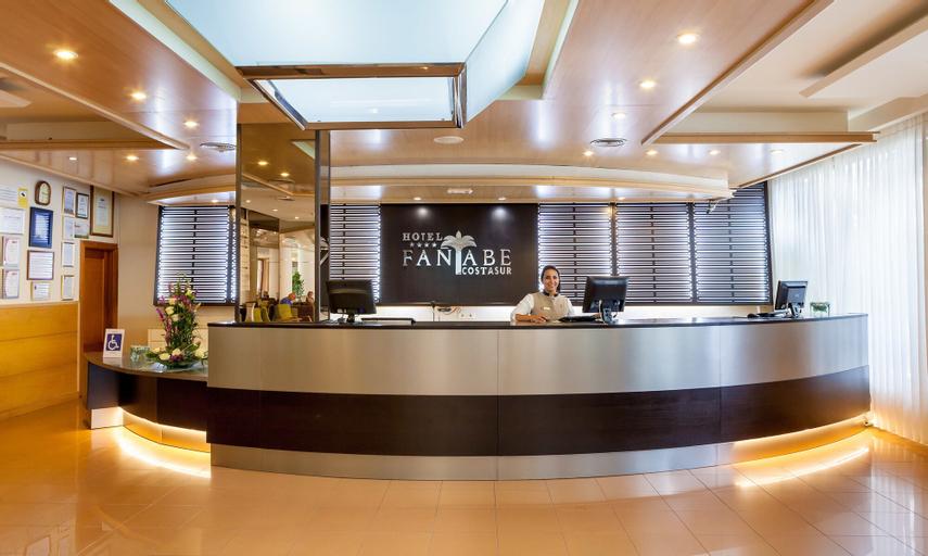 Gf Fanabe, Santa Cruz de Tenerife