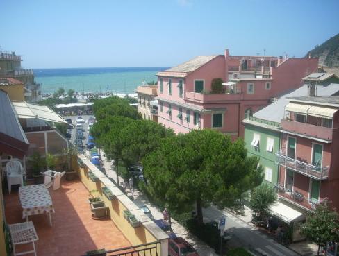Hotel Corallo, Genova