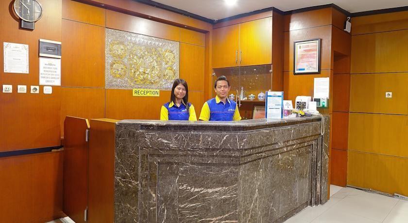 Hotel Elizabeth Semarang, Semarang