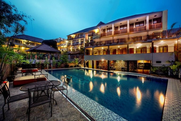 Spencer Green Hotel, Malang