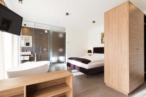 Apartments Sissi & Franz, Bolzano
