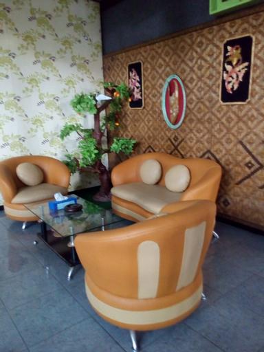 New Merdeka Hotel, Jember