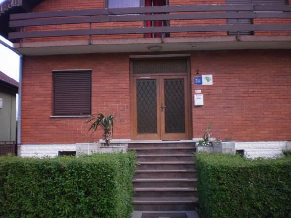 Rooms Lutra, Bilje