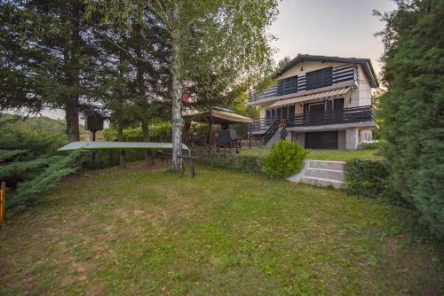Къща за гости Вила Теkето I Family Guest House Villa Teketo, Rousse