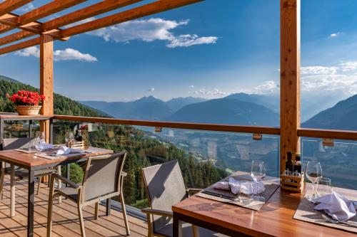 Mountain Lodge Prennanger, Bolzano
