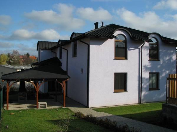 Penzion Lilie, Svitavy