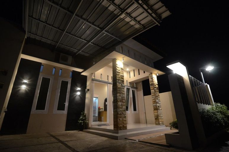 Myura Guesthouse, Banyumas
