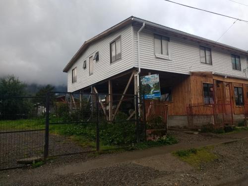 Hostal y Cabanas Ventisquero, Aisén