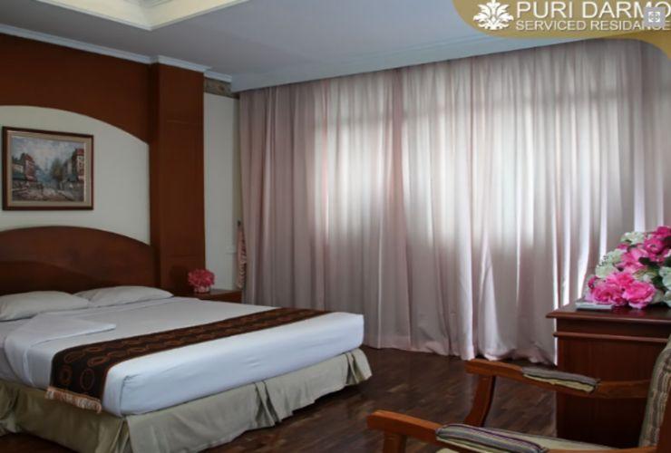 Puri Darmo Serviced Residence, Surabaya