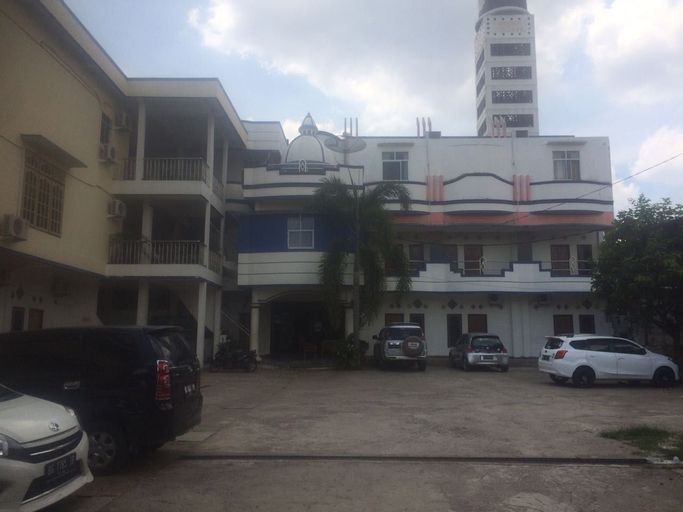 WISMA SRIJAYA SYARIAH, Palembang
