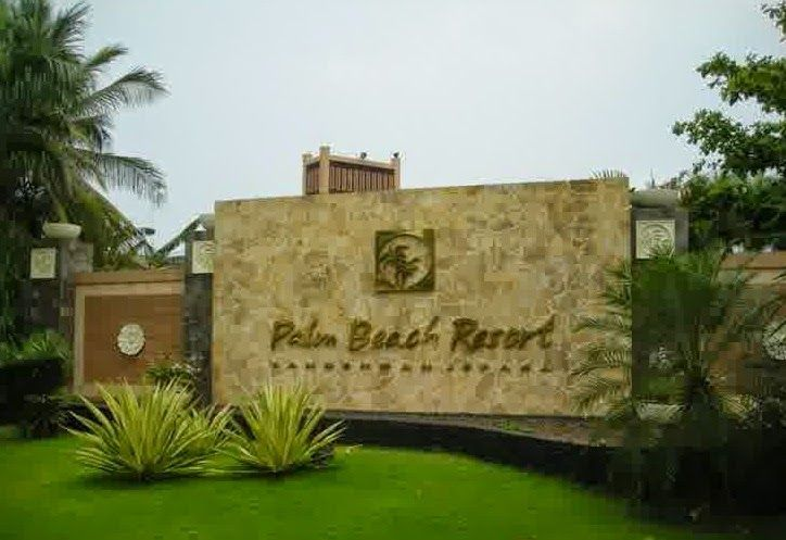 Palm Beach Resort Jepara, Jepara