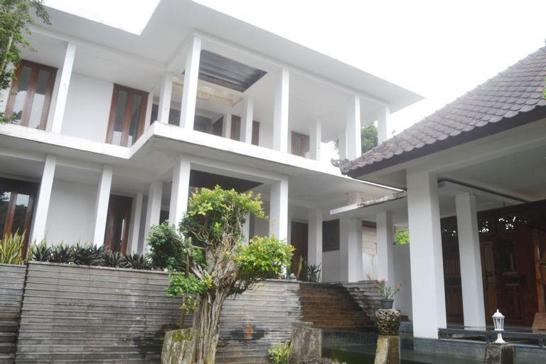Blue Pacific Signature Rancamaya , Bogor