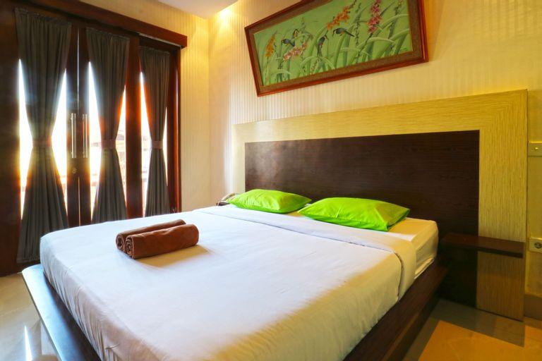 D Astri Guest House, Denpasar