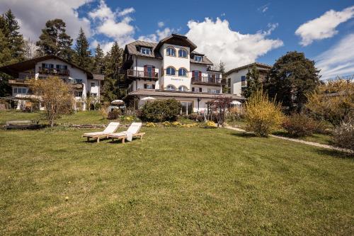 Residence Belmonte, Bolzano