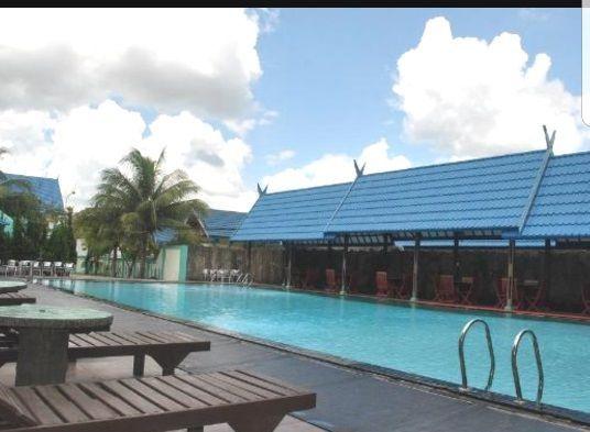 Hotel Batu Suli Internasional, Palangka Raya
