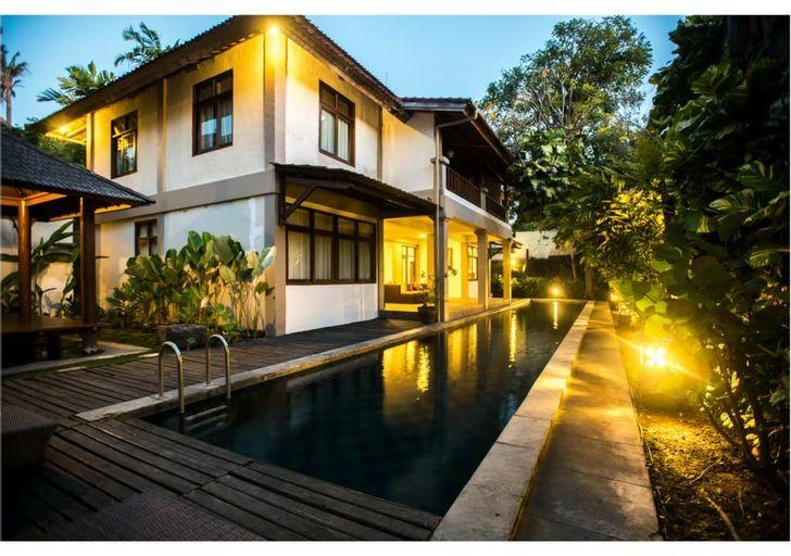 Sunnyside Residence Seminyak, Badung