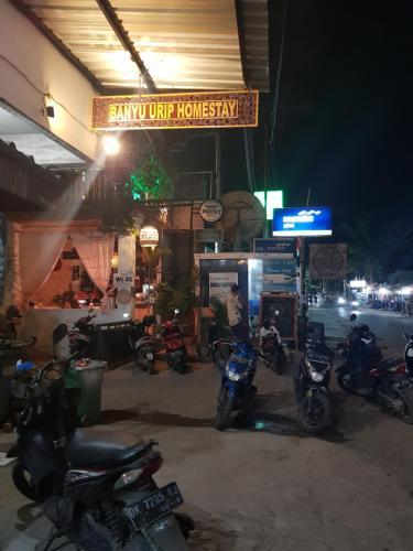 Banyu Urip Homestay, Lombok