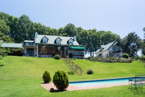 Gateside Guesthouse, Umgungundlovu