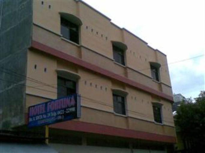 Hotel Fortuna, Parepare