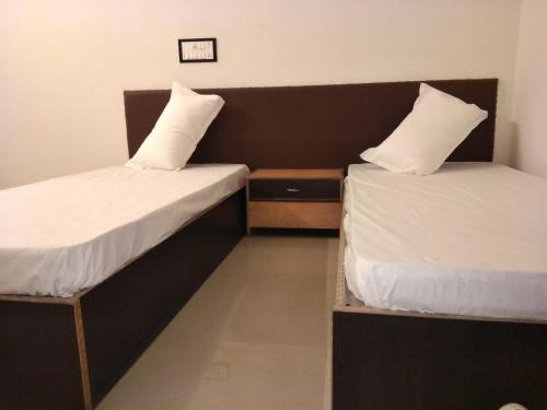 Hotel Zero Mile Rooms, Begusarai
