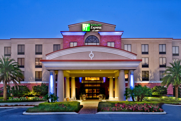 Holiday Inn Express Hotel & Suites Lake Placid, an IHG Hotel, Highlands