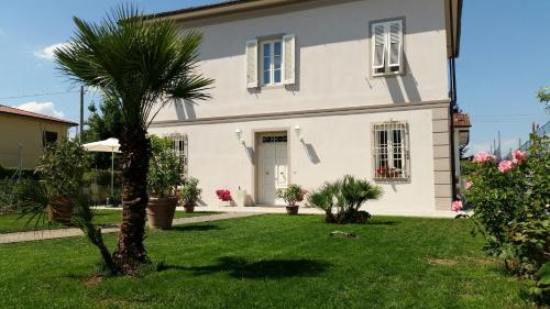 Villa Armonia, Lucca