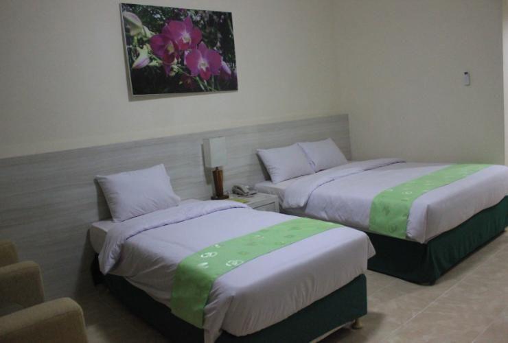 Green Garden Hotel, Tuban