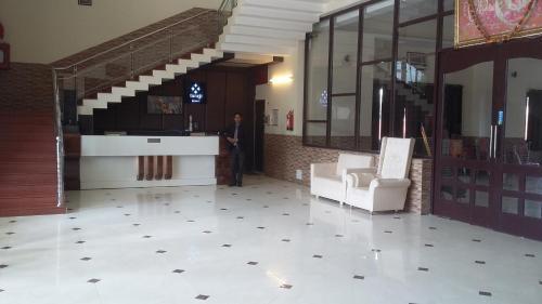 Taraji Resort, Faizabad