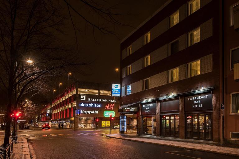 Best Western Hotel City Gavle, Gävle
