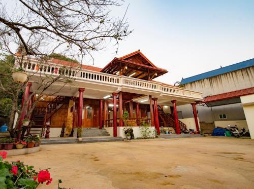 Moc Chau Town - Homestay, Mộc Châu