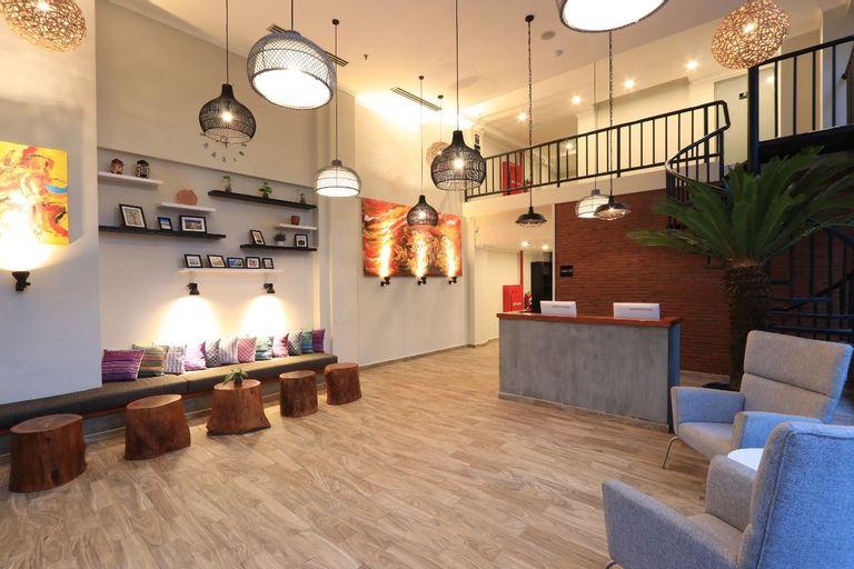 S Loft Manado, Manado