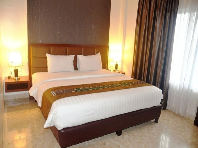 Zia Hotel Boutique Batam, Batam