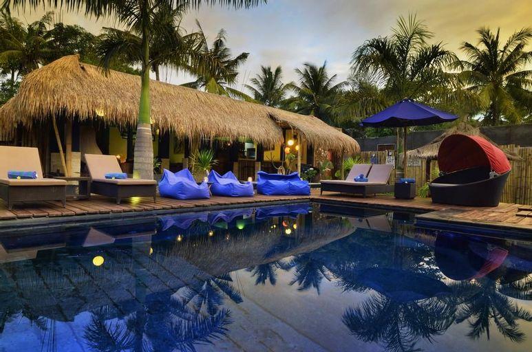 Kies Villas Lombok, Lombok