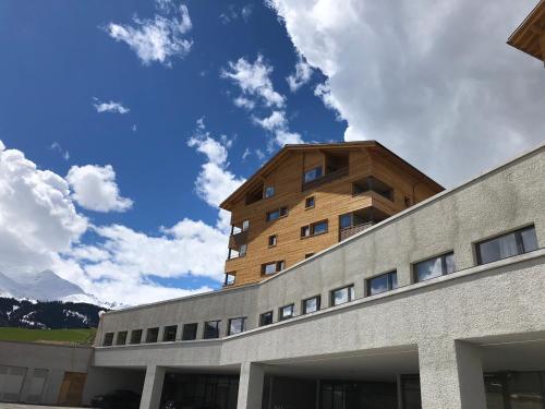 CATRINA Hostel, Surselva