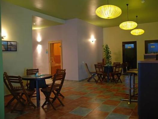 Citrus SPA Hotel, Jekabpils