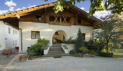 Apartments Gasserhof, Bolzano