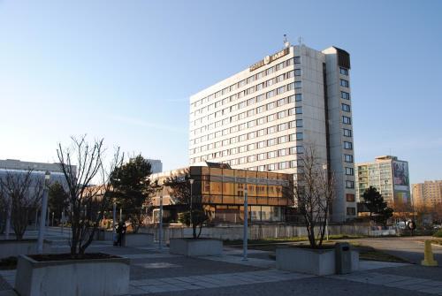 Hotel Labe, Pardubice