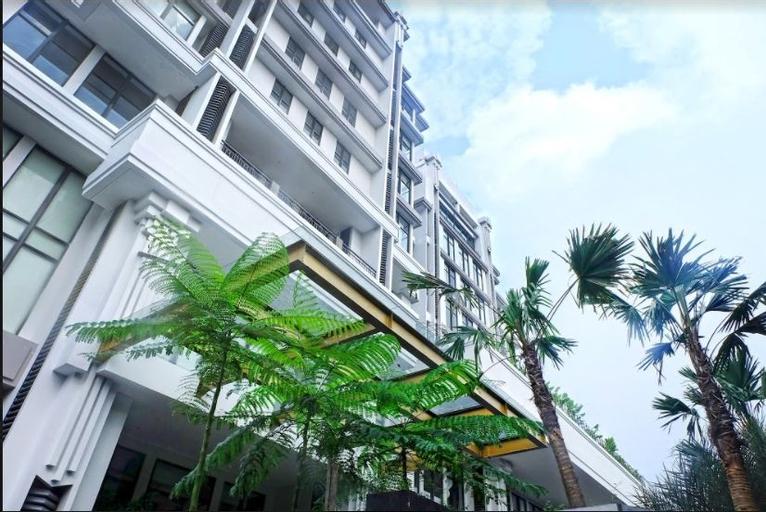Goodrich Suites, ARTOTEL Portfolio, Jakarta Selatan