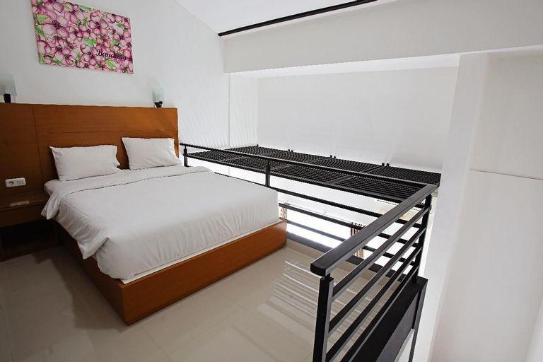 P Hostel Bandung, Bandung