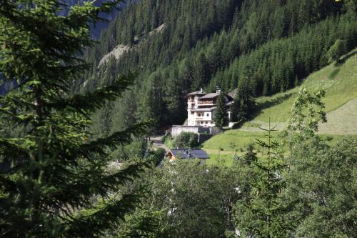 Residence Belavista, Bolzano
