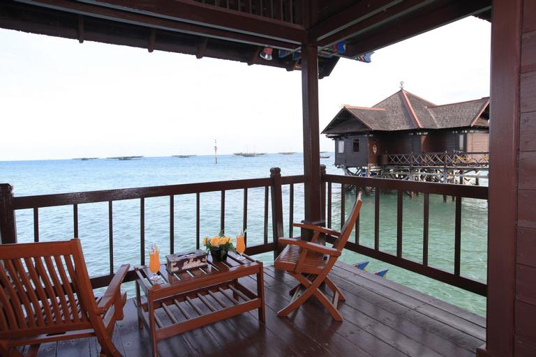 Pulau Ayer Resort & Cottages, Kepulauan Seribu