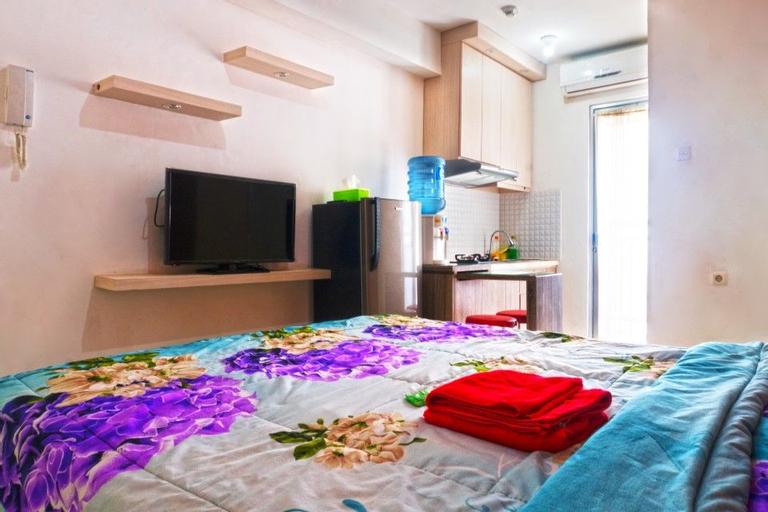 Ramrav Property Bassura City Apartment, East Jakarta