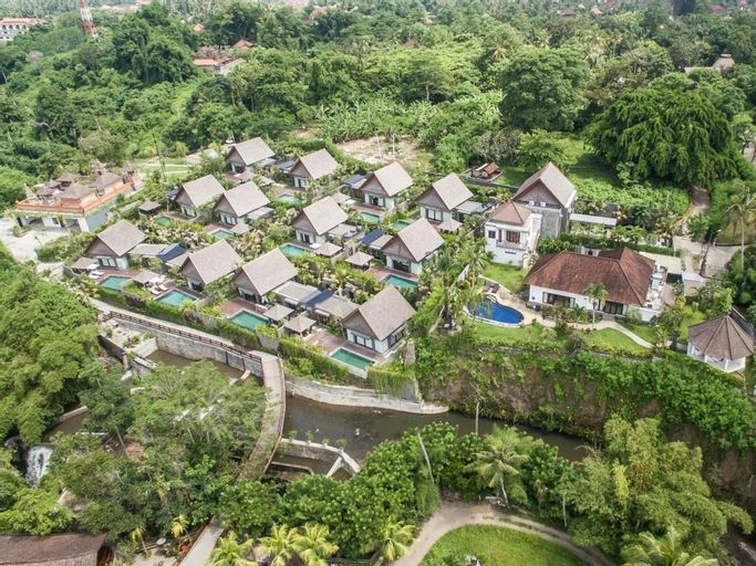Sanctoo Suites & Villas at Bali Zoo, Gianyar